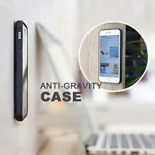Anti Gravity Selfie Sticky Suction Holder Case Cover For iPhone 7 4.7""