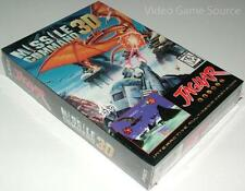 ATARI JAGUAR GAME CARTRIDGE: #### MISSILE COMMAND 3D #### *NEUWARE / BRAND NEW!