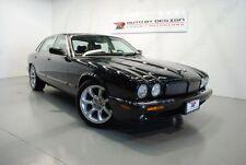 Jaguar : XJR Supercharged