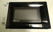NOS MAGIC CHEF MICROWAVE ~DOOR ONLY~ MCD770B NEVER PREVIOUSLY USED GUARANTEED
