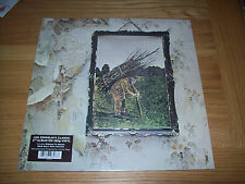 Led Zeppelin - Led Zeppelin IV - Brand New 180g Vinyl LP - Gatefold Sleeve