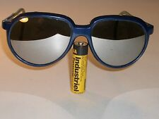 VINTAGE B&L RAY BAN G31 MIRRORED BLUE CATS 7000 ARCTIC SKI GLACIER SUNGLASSES