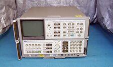 Agilent / HP 8566B Spectrum Analyzer  -85660B 100Hz to 22GHz with Display #KZY11