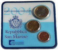 Euro SAN MARINO 2004 MINIKIT