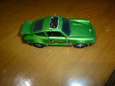 Petite voiture Porsche Turbo K-70, Matchbox Super Kings, Lesney 1979