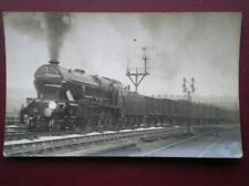 POSTCARD RP SOUTHERN RAILWAY LOCO NO 850 'LORD NELSON'