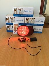 HAIR GROWTH LASER DEVICE 272 LASER DIODES LLLT HAIR LOSS