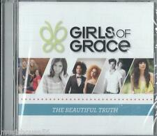 GIRLS OF GRACE - The Beautiful Truth - Christian Music CCM Pop Worship CD