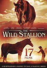 17-Film Family featuring The Wild Stallion (DVD, 2015, 3-Disc Set)