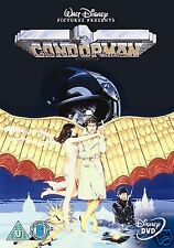 Condorman [1981] (DVD WS)~~~~Michael Crawford, Oliver Reed~~~~NEW & SEALED