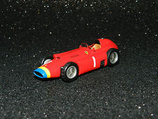 Hot Wheels/IXO 1/43 Ferrari D50 1956 No 1 J.M. Fangio MIB