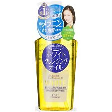 KOSE Softymo White Cleansing Oil Keratin Removal / Dry Hand Use