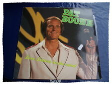 Love Letters in the Sand Pat Boone 1986 LP (D 102[82])