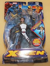 Marvel Legends X-Men Classics Super Poseable Air Strike Wolverine House of M