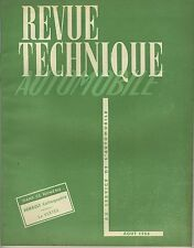 (14A)REVUE TECHNIQUE AUTOMOBILE RENAULT CELTAQUATRE / VERTEX