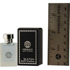 Versace Signature by Gianni Versace EDT .17 oz Mini