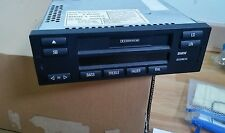 Bmw e38 7series FM RADIO CASSETTE PLAYER HEAD UNIT
