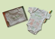 Personalised Sign ~MY BABY GROW KEEPSAKE baby shower game leaving work gift UNI