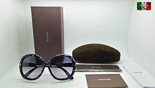 TOM FORD GISELLA TF388 color 83W occhiale da sole da donna TOP ICON ST65124