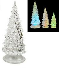 """Light up Christmas Tree-by Red Carpet Studios-Alternating Colors-6"""" High-Small"""