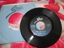 The Jacksons ‎– Heartbreak Hotel Epic 19-50959  7inch Vinyl 45 Single