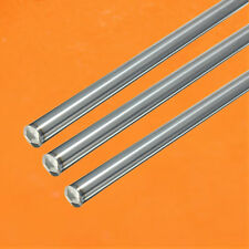 OD 8mm x 500mm Cylinder Liner Rail Linear Optical Axis Chrome for Drive Shaft