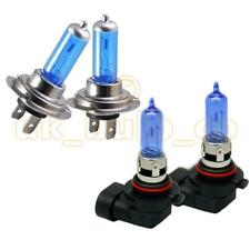 65W HB3 AND H7 HIGH AND LOW BEAM XENON BULBS TO FIT Volvo
