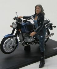 Personaggio (bikerin Angel) 1:18 American Diorama