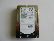 "DELL Cheetah  15K.7  300GB 15K SAS 3.5"" HDD  NO CADDY SUITABLE FOR R610 R710"