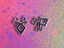15 Rune Charm Heritage Estate Possession Charms Connector Pendants For Jewelry M