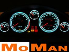 MAZDA MX5 NA 89-98 plasma dials illuminated glow gauges shift light plasmaskiver