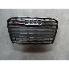 ATRAPA MASKOWNICA GRILL Frontgrills AUDI S5 PDC  2013 - 2015  8TO853651 P Q NEW