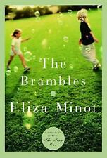The Brambles Minot, Eliza Hardcover