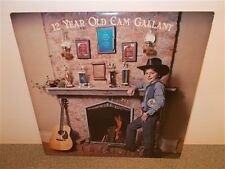 12 Year Old Cam Gallant . Stoney Creek Ontario Bluegrass Band . LP