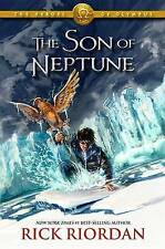 The Son of Neptune (Heroes of Olympus-ExLibrary