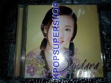 2NE1 Sandara Park 2nd Mini Album – Ang Ganda Ko [2006] CD NEW Sealed K-POP KPOP