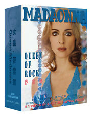 Collectible Poker Poker Playing cards - ROCK QUEEN Madonna Louise Veronica Cicco