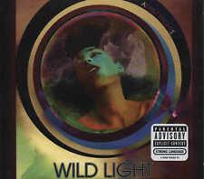 WILD LIGHT - California On My Mind CD 09 Star Time DIGI  US debut