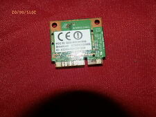 emachine g630 carte wifi broadcom