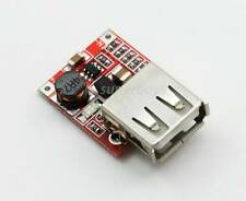 USB Charger 3V To 5V MP3 4 Phone DC DC Converter Step Up Boost Circuit Component