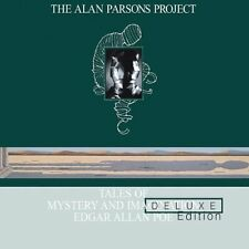 Alan Parsons Project-Valle of Mystery and Imagination (Deluxe Edition) 2-cd