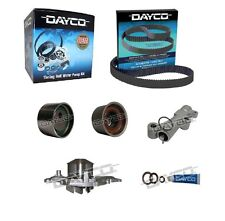 DAYCO TIMING KIT INC WATER PUMP FOR MITSUBISHI PAJERO NM NP 3.5L 5/00-7/04 6G74