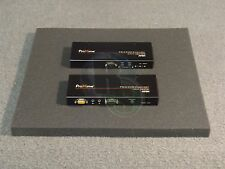Aten ProXime CE370L CE370RQ Local & Remote USB PS/2 KVM Extender