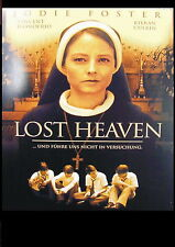 Lost Heaven DVD