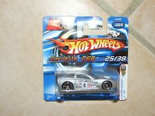 HOTWHEELS 1:64 2006 N°025 FIRST EDITION CHEVROLET CORVETTE C6R