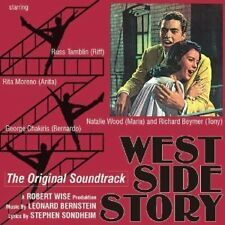 West Side Story The Original Soundtrack
