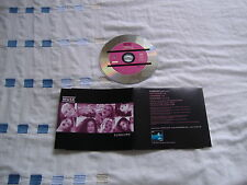 MUSE SUNBURN GERMAN  CD EXCELLENT CONDITION! RARE!