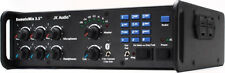JK Audio Remoremix 3.5 Portable Broadcast Mixer- New !  Questions? 877-640-8205