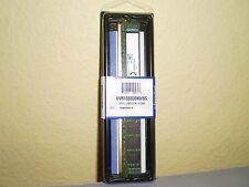 KINGSTON 8GB 240PIN DDR3 1333 PC3-10600 desktop memory Retail KVR1333D3N9/8G