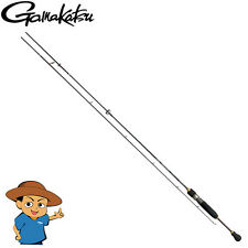 Gamakatsu LUXXE AREATRY 62UL-FAST Ultra Light trout fishing spinning rod pole
